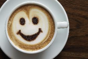 Изобретение кофемашины, вехи ее усовершенствований