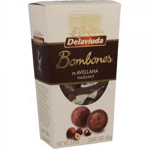 Шоколадные конфеты с фундуком какао и сухим молоком своими руками