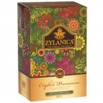 Чай зеленый Zylanica Ceylon Premium Collection (100 гр) 113