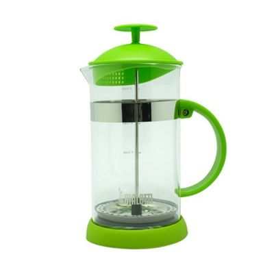 Френч-пресс Bialetti Coffee press Joy Green (1 л) 6181